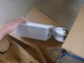 LED防犯灯 ESL エコラ215AJが届きました。