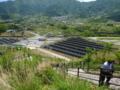 ソーラーパネル - ゆめソーラー館やまなし。