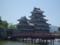 松本城です。