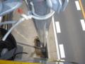 7.0mの鋼管ポール US7.0 内田鍛工が立ちました。