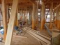 今日から木造開始です。