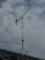 久喜市下清久K樣 アンテナ工事完了。