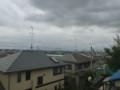 熊谷市妻沼M樣 児玉局方向の景色(完了)。