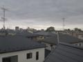 鴻巣市加美T樣 東京スカイツリー方向の景色(完了)。
