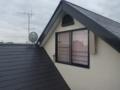 鴻巣市加美T樣 アンテナ工事完了。