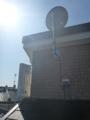 鴻巣市宮地M樣 アンテナ工事完了。