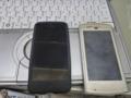 N-06CからやむなくiPhone5Sに携帯を変えました。