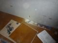 キッチンの食洗機の専用回路。