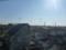 鴻巣市箕田K様 東京スカイツリー方向の景色(完了)。
