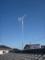 久喜市北青柳K様 アンテナ工事完了。