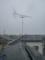 桶川市上日出谷T様 アンテナ工事完了。