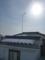 鴻巣市境T様 アンテナ工事完了。