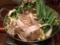 塩もつ鍋 - 九州市場 もつ福 桶川店。