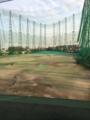 久々の加須インターゴルフガーデンです。
