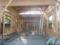 加須市戸室で車庫、作業場工事が進んでいました。