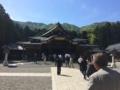 弥彦神社です。