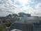 蓮田市見沼町T様 東京スカイツリー方向の景色(完了)。