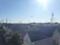 行田市小針N様 東京スカイツリー方向の景色(完了)。