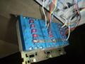 水銀灯リモコンスイッチは、これから交換です。