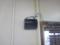 アロンアルファでの固定の壁設置のPlutoです。