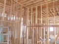 木造配線久しぶりに今日から始めました。