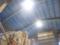 既存水銀灯HF200Xから、250W相当のLEDに変更、明らかに明るいです。そし