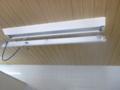 ライトバー式 iDシリーズのパナソニックさんの器具交換中です。