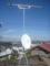 加須市陽光台W様 アンテナ工事完了。