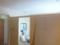化粧品屋さんのエステルームの間仕切り壁が変更になっていました。