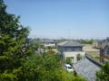 鴻巣市関新田T様 前橋局方向の景色(完了)。