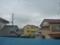 鴻巣市屈巣H様 前橋局方向の景色(完了)。
