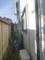 エアコン復旧も、取り付け位置センターになって、配管・スリムダクト