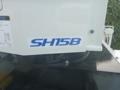 新入り君は、SH15Bです。
