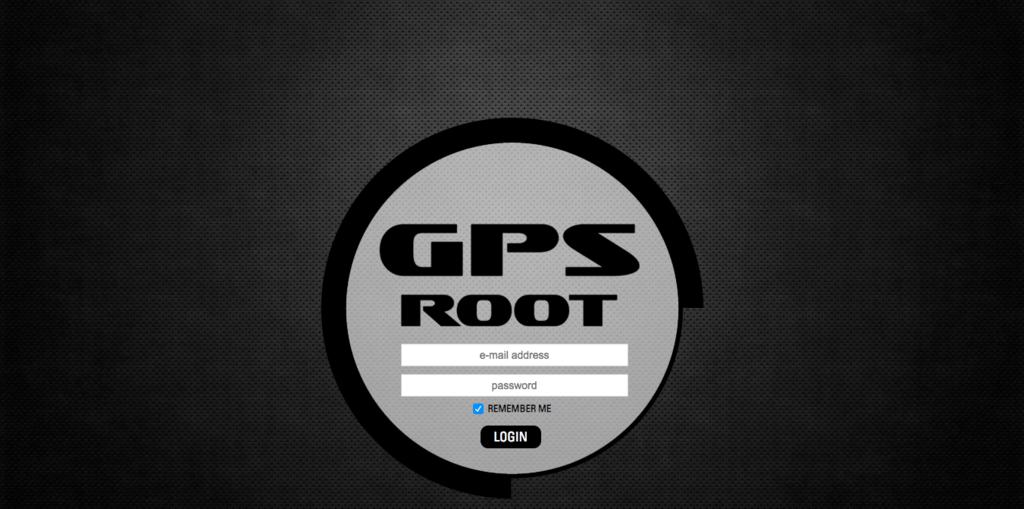 LEZYNE GPS ROOT TOP