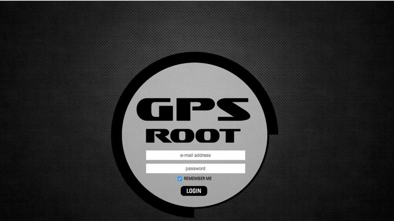 LEZYNE GPS ROOT