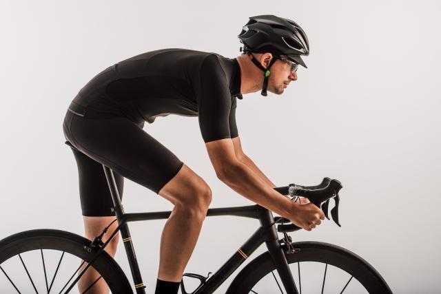 ロードバイクの服装はサイクルジャージがオススメ
