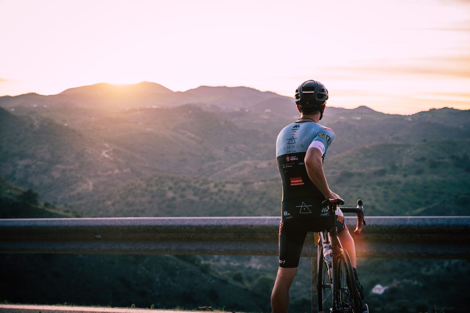 ロードバイクを始めることで得られるメリット