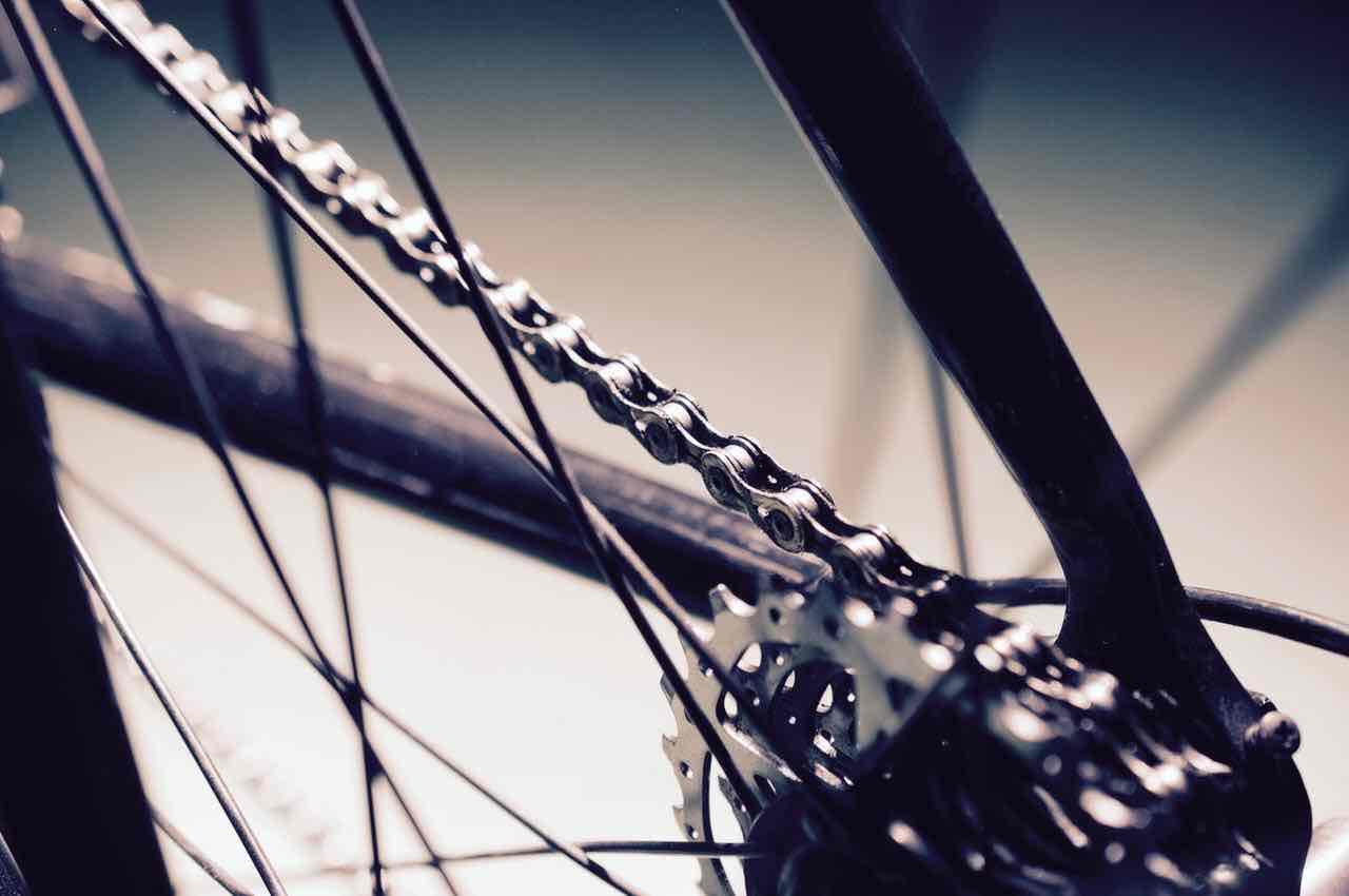 ロードバイクはメンテナンスが必要不可欠
