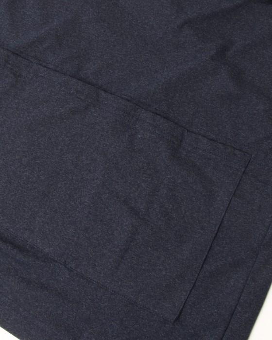 ライトウェイトベンチレーションTシャツのバックポケット