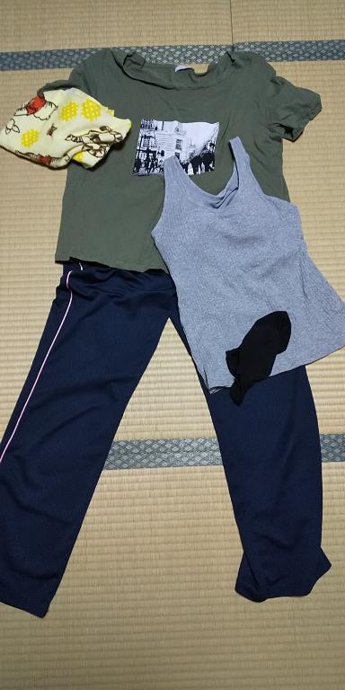 保育士 服装