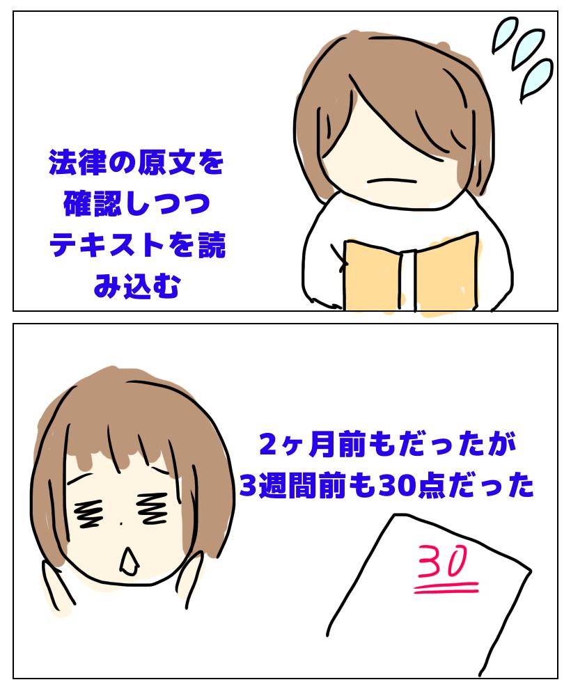 保育士試験 独学