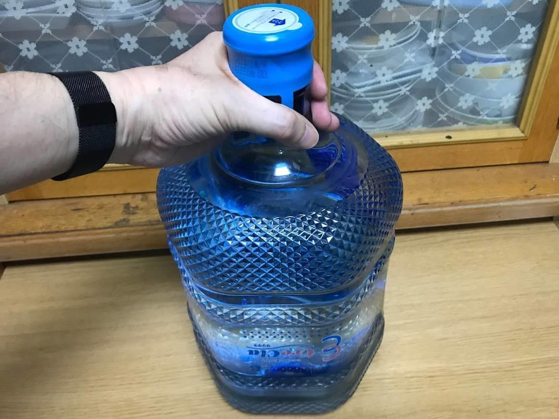 クリクラのキュートボトル