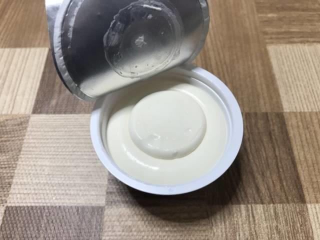 RASKASクリームチーズのポーション