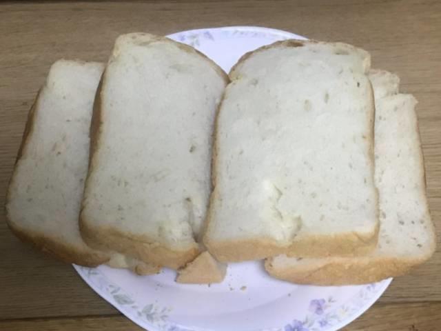 「おうち乃が美」再挑戦2回目の食パン