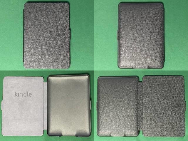 Kindle第7世代用カバー
