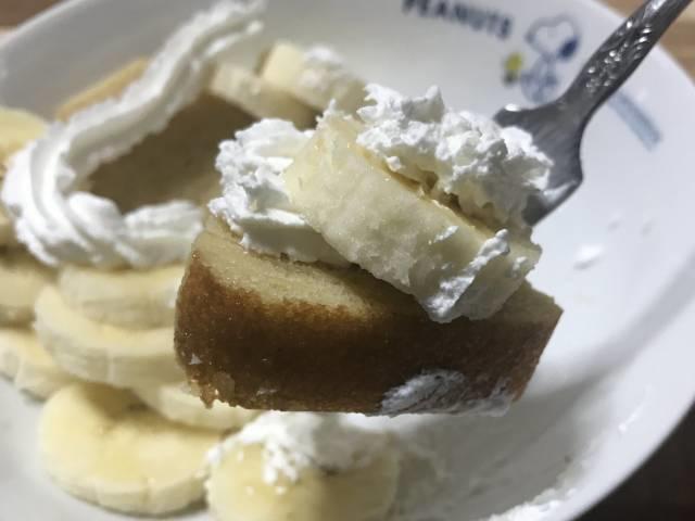 「バナナバウム」とバナナ