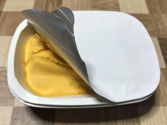 カルディ「うにバター」の中