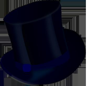 silk-hat