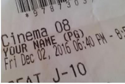5be65f1b2ed51 君の名は。海外の反応や評価は!海外映画館で見たよ - うわのそら事件簿