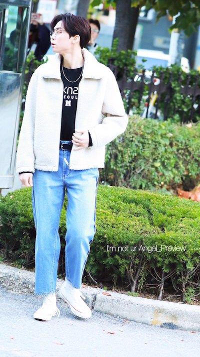 nct127 ジョニーの画像